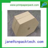 記憶のペーパー装飾的なギフト用の箱カスタム包装ボックス