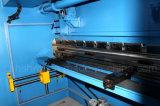 Brake de pressão elétrica de chapa metálica 80 Ton CNC (WC67Y)