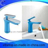 China-Fabrik-Hersteller-und Export-Badezimmer-Bassin-Hahn/Hahn/Mischer