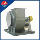 ventilador de ventilación de la fábrica de la mayor nivel de la serie 4-72-6C con la succión de la señal