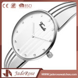 Reloj análogo-digital impermeable Weide del cuarzo de Featurely del acero inoxidable