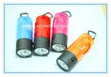 Gesetzte Haustier-heben die überschüssige Beutel-Taschenlampe LED-helle Hundepoop-Beutel-Zufuhr auf