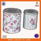 Verpackenmetallzinn-/Schokoladen-Zinn-Kasten-Minze-Zinn-Kasten