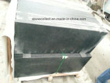 特定のサイズにカットされるPadangの暗いG654灰色の花こう岩