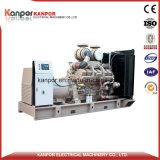 Generador eléctrico diesel espera de Kpc45 50Hz 45kw 36kw Cummins 4bt3.9g2/36kw