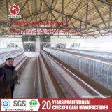 家禽耕作のための最上質のフルオートマチックの家禽装置