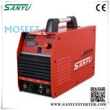 Sanyu TIG 200p IGBT 변환장치 용접 기계