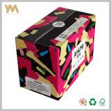 Caixas onduladas pequenas do papel de embalagem Para produtos eletrônicos