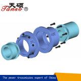 減力剤のための中国の製造者のGcldのタイプギヤ堅いカップリング