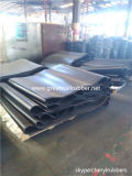 Anti-Abrasion резиновый подкладка с аттестациями Gw6005 EU, ISO9001 и Roch