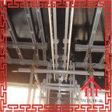 Formato standard di qualità superiore d'acciaio delle travi di acciaio Q235, fascio laminato a caldo