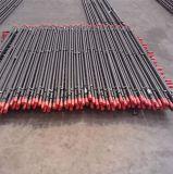 Сплющенные шпиндели сверлильного станка шпинделей сверлильного станка B22 H22 штаног Hedagonal