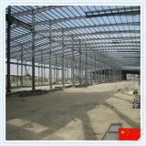 Здание высокого качества стальное для мастерской