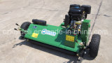 косилка Flail 1.2m ATV с двигателем 15HP (AT-120)