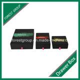 Kraft 종이상자 활주 열리는 상자 (FP0200029가)
