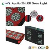 完全なスペクトルアポロ20 LEDは医学のプラントのために軽く育つ