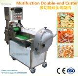 Многофункциональный двойной головной Vegetable резец, вырезывание kitchenware отрезая машинное оборудование (FC-301)