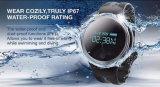 도매업자 방수 지능적인 시계 E07 심박수 지능적인 팔찌