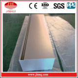 Revêtement d'aluminium de mur extérieur de panneau