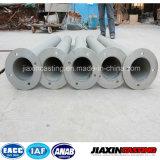 Тип излучающая пробка w стальной отливки сплава используемая в заводе по изготовлению стали