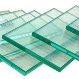 Высокой прозрачной прокатанное безопасностью стекло PVB/Sgp