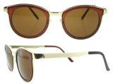 Солнечные очки способа оптовой продажи конструкции солнечных очков Tr90 Италии