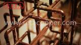 Kupfernes Standardgefäß ISO-9001