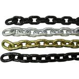 catena galvanizzata catena di resistenza G80 di 8mm