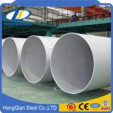 Tisco 304 310S de Naadloze Pijp van Roestvrij staal 321