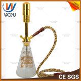 Huka-Glasflasche Tabacco Huka Mic-Shisha