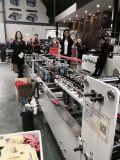 Высокоскоростная автоматическая коробка PP делая машину (прямую линию коробка)