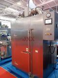 Secador de bandejas para la maquinaria de secado de alimentos