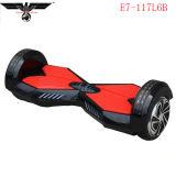 E7-117Dの天才自己のバランスのスクーターの電気E移動性6.5のインチHoverboard