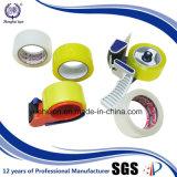 Marca famosa de China a base de agua cinta transparente