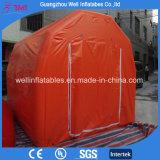 [هيغقوليتي] خيمة قابل للنفخ خارجيّ لأنّ يخيّم قابل للنفخ [ليفسفينغ] خيمة