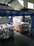 Residuo di modellatura dello strato della vetroresina SMC di 20% per il contenitore di tester elettrico