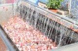 Автоматическое моющее машинаа шелушения картошки Guava таро кассавы моркови