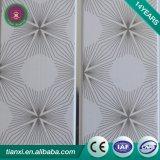 Панель потолка PVC печатание перехода с по-разному изображениями украшения