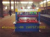 機械を形作るKxdの金属820の自己ロックの地位の継ぎ目ロール