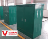 Vorfabrizierter Substation/1000kVA kombinierter Transformator