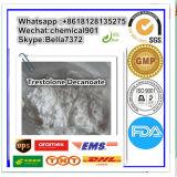 99.5% Polvo Trestolone Decanoate 5721-91-5 de los esteroides de la hormona del edificio del músculo
