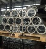 Pijpen van het Staal ASTM van Sch40 Sch80 A106 de Naadloze