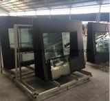 Huanghaiのためのバス横窓ガラス
