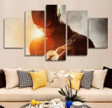 HDはフラッシュ季節の絵画キャンバスの版画室の装飾プリントポスター映像のキャンバスMc023を印刷した