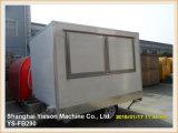 Rimorchi mobili del BBQ di Foodtruck di alta qualità Ys-Fb290 da vendere
