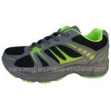 Ботинки спорта людей с ботинками впрыски PVC (S-0148)