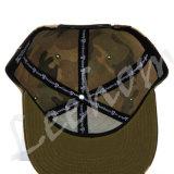 Camoflage che caccia le protezioni all'ingrosso dei cappelli di sport di modo di Snapback