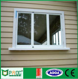 Fabricación de As2047 norma australiana de doble acristalamiento con marco de aluminio de la puerta plegable Bi