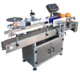 자동 접착 어떤 모양 병을%s 레테르를 붙이는 기계
