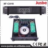 ベストセラーPAのサウンド・システムXf-Ca18のアンプ5000ワット